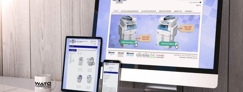 Copy Tec Services