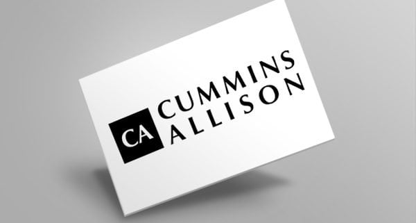 Cummins Allison Pty Ltd