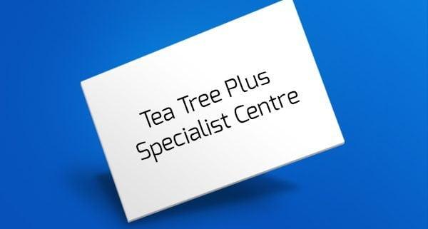 Tea Tree Plus Specialist Centre