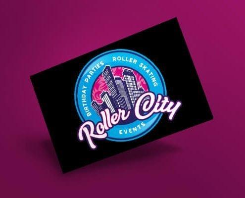 Roller City & Stadium 19