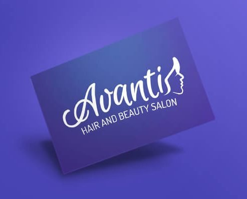 Avanti Hair & Beauty