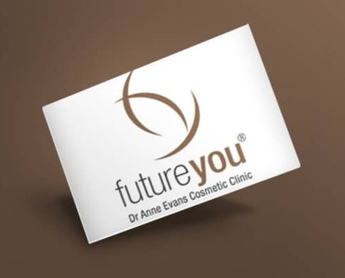 Future You - Dr Anne Evans