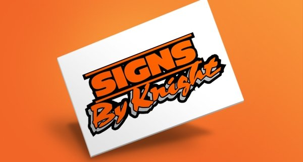 Signs By Knight