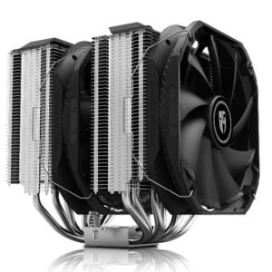 Deepcool ASSASSIN III CPU Cooler - Cold