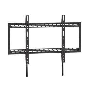 """Brateck X-Large Heavy-Duty Fixed Curved  Flat Panel Plasma/LCD TV Wall Mount Bracket for 60""""- 100"""" TVs"""