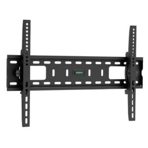 Brateck Classic Heavy-Duty Tilting Curved  Flat Panel TV Wall Mount