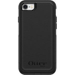 Otterbox Apple iPhone SE (2nd gen) and iPhone 8/7 Commuter Series Case - Black