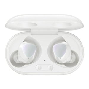 Samsung Galaxy Buds+ White- Bluetooth v5.0 (LE up to 2Mbps)