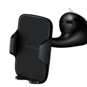 """Samsung Universal Vehicle Dock (Suits 4.0""""-5.7"""" devices) Black"""