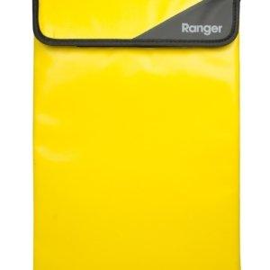 "Cygnett 10"" Yellow Sleeve Protective Tablet Sleeve (LS)"