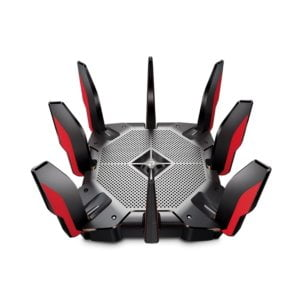 TP-Link Archer AX11000 Next-Gen Tri-Band Wi-Fi 6 (802.11ax) Gaming Router