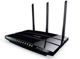 TP-Link Archer C7 AC1750 1750Mbps Wireless Dual Band Gigabit Router 2.4G (450Mbps) 5G (1300Mbps) 4x1Gbps LAN