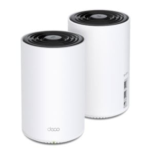 TP-Link Deco X68(2-pack) AX3600 Whole Home Mesh Wi-Fi 6 System (WIFI6)