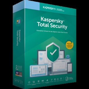 ***SPECIAL OFFER**** Kaspersky Total Security (KTS) OEM (3 Device 1 Year) Supports PC
