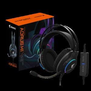 Gigatyte AORUS H1 Gaming Headset