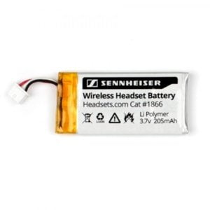 EPOS   Sennheiser Spare battery to suit DW Office