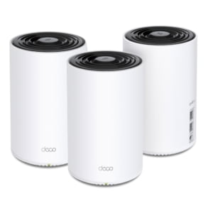 TP-Link Deco X68(3-pack) AX3600 Whole Home Mesh WiFi 6 Router
