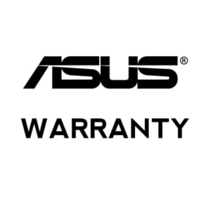 Asus Notebook 2 Years Extended Warranty - From 1 Year to 3 Years - Physical Item