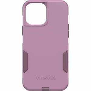 OtterBox Apple iPhone 13 Pro Max Commuter Series Antimicrobial Case (77-83452) -  Maven Way (Pink) - Secure grip for confident handling
