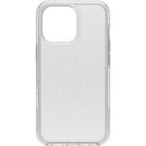 OtterBox Apple iPhone 13 Pro Symmetry Series Clear Antimicrobial Case - Stardust 2.0 (77-83494)