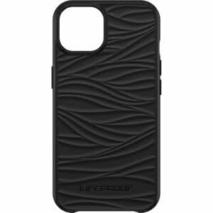 LifeProof WAKE Case for Apple  iPhone 13 - Black ( 77-85518 ) - Mellow wave pattern