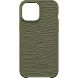 LifeProof Wāke Case For Apple iPhone 13 Pro Max ( 77-83567 ) - Gambit Green - Ultra-thin